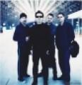 U2 - U2 - Itt a második kislemez