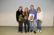 Anastacia - Anastacia: szuper koncert és aranylemez