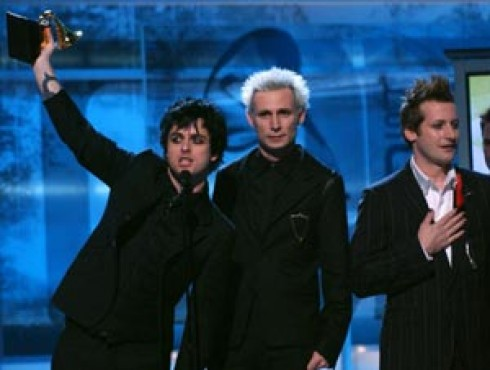 Green Day - A Green Day lesz a T in the Park fesztivál főszereplője