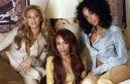 Destiny's Child - Földkörüli turnén a Destiny's child