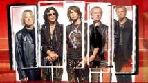 Aerosmith - Steven Tyler válik