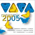 Viva Megamix - Megjelent a VIVA Megamix 2005!