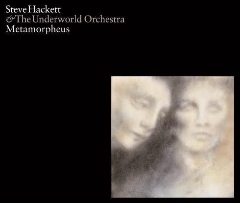 Steve Hackett - Steve Hackett duplázik