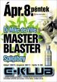 Master Blaster - Master Blaster - Dj Set
