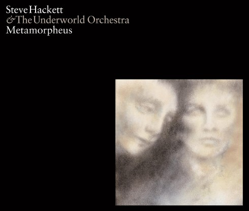 Steve Hackett - Steve Hackett - Metamorpheus (Gramy Records)