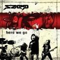 Szeg - Szeg: Here We Go EP (szerzői kiadás)