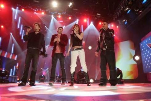 Megasztár TV2 - Még mindig töretlen a 2. Megasztár album sikere