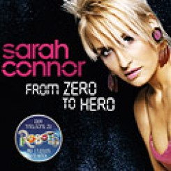 Sarah Connor - Sarah Connor: Naughty But Nice (Epic / Sony BMG)
