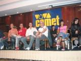 VIVA - Kihirdették Viva Comet jelöltjeit