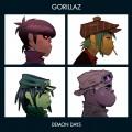 Gorillaz - Új Gorillaz lemez
