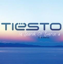 DJ Tiesto - Jól startolt Tiesto új lemeze!
