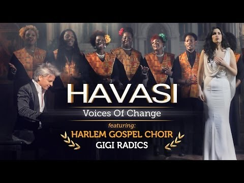 HAVASI - Voices of Change
